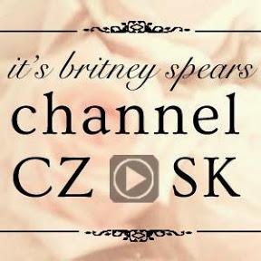 It's Britney Bitch CZ/SK Channel