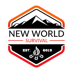New World Survival & Bushcraft