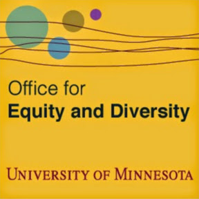 Office for Equity & Diversity - University of Minnesota