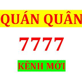 QUÁN QUÂN 7777