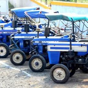 Tractor Mela