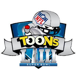 NFL Toons