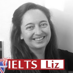 IELTS Liz