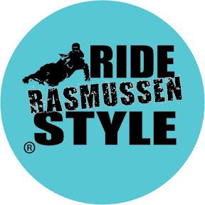Ride Rasmussen Style