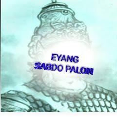 EYANG SABDO PALON