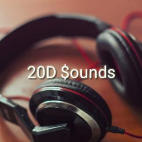 20D Sounds