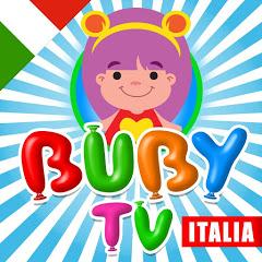BubyTV Italia - Video per bambini