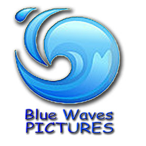 Blue Waves Pictures