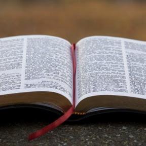 Healing Scriptures And Bible Verses
