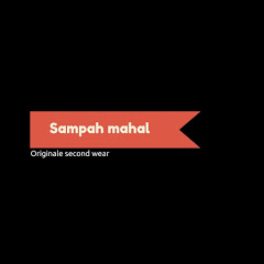 SAMPAH MAHAL