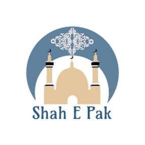 Shah-E-Pak Status