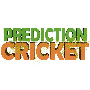 Prediction Cricket