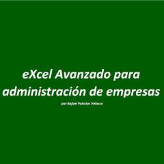 Excel Avanzado para Administración de Empresas