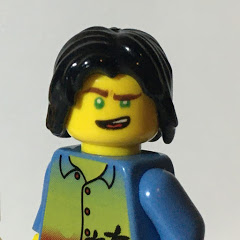 Lego Brickember