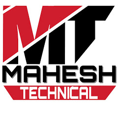 Mahesh Technical