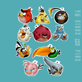 Angry Birds, Bad Piggies & More