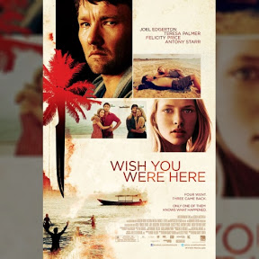 Wish You Were Here - Topic