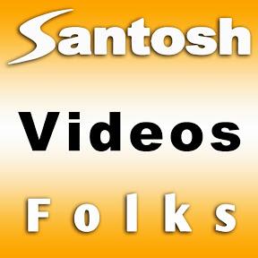 Santosh Videos - Folk Songs Janapadalu