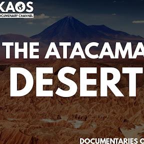Atacama Desert - Topic