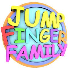 Jump Finger Family