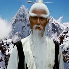 Mestre Shaolin