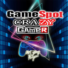 GameSpot Crazy Gamer