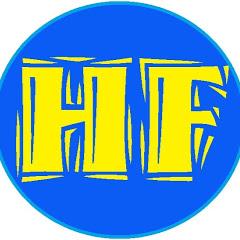 Hi Fi 發燒台