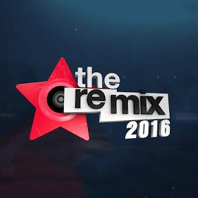 The Remix Net TV