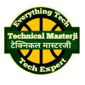 Technical Masterji