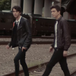 Nat & Alex Wolff