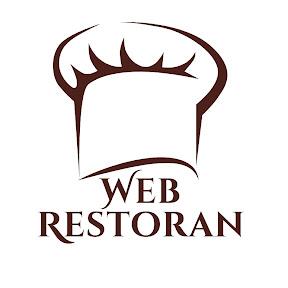 Web Restoran