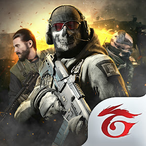 Garena Call of Duty Mobile