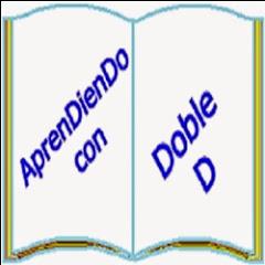 APRENDIENDO CON DOBLE D