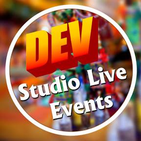 Dev Studio live Events