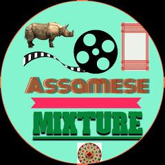 Assamese Mixture