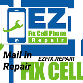 E-Z Fix Smartphone Repair, Cell Phone Repair