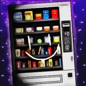 -Vending Machine-