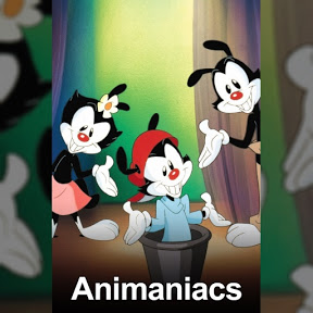 Animaniacs - Topic
