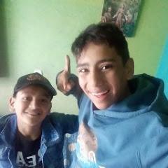 Stebanano y su hermano