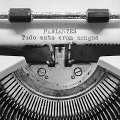 Parlantes - Topic