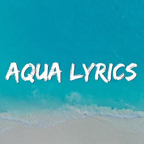 Aqua Lyrics