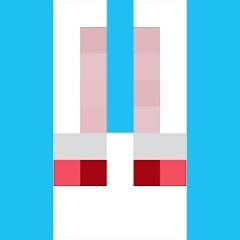 Bunny - Minecraft Animations