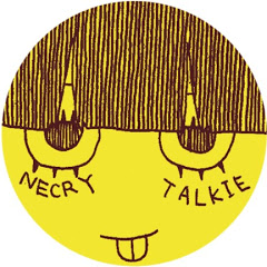 NecryTalkie Official