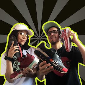 Par de Sneakers
