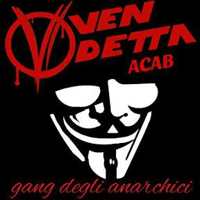 ACAB -Gang degli Anarchici