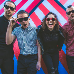 The Interrupters - Topic