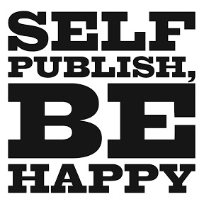 Self Publish Be Happy