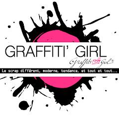 Graffiti' Girl