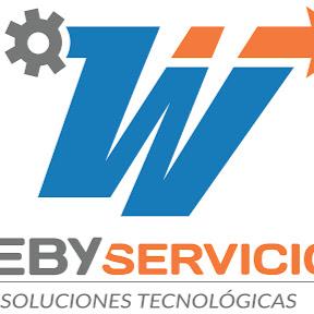 Weby Servicios - Soluciones Tecnológicas