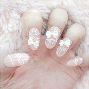 дизайн ногтей Milo